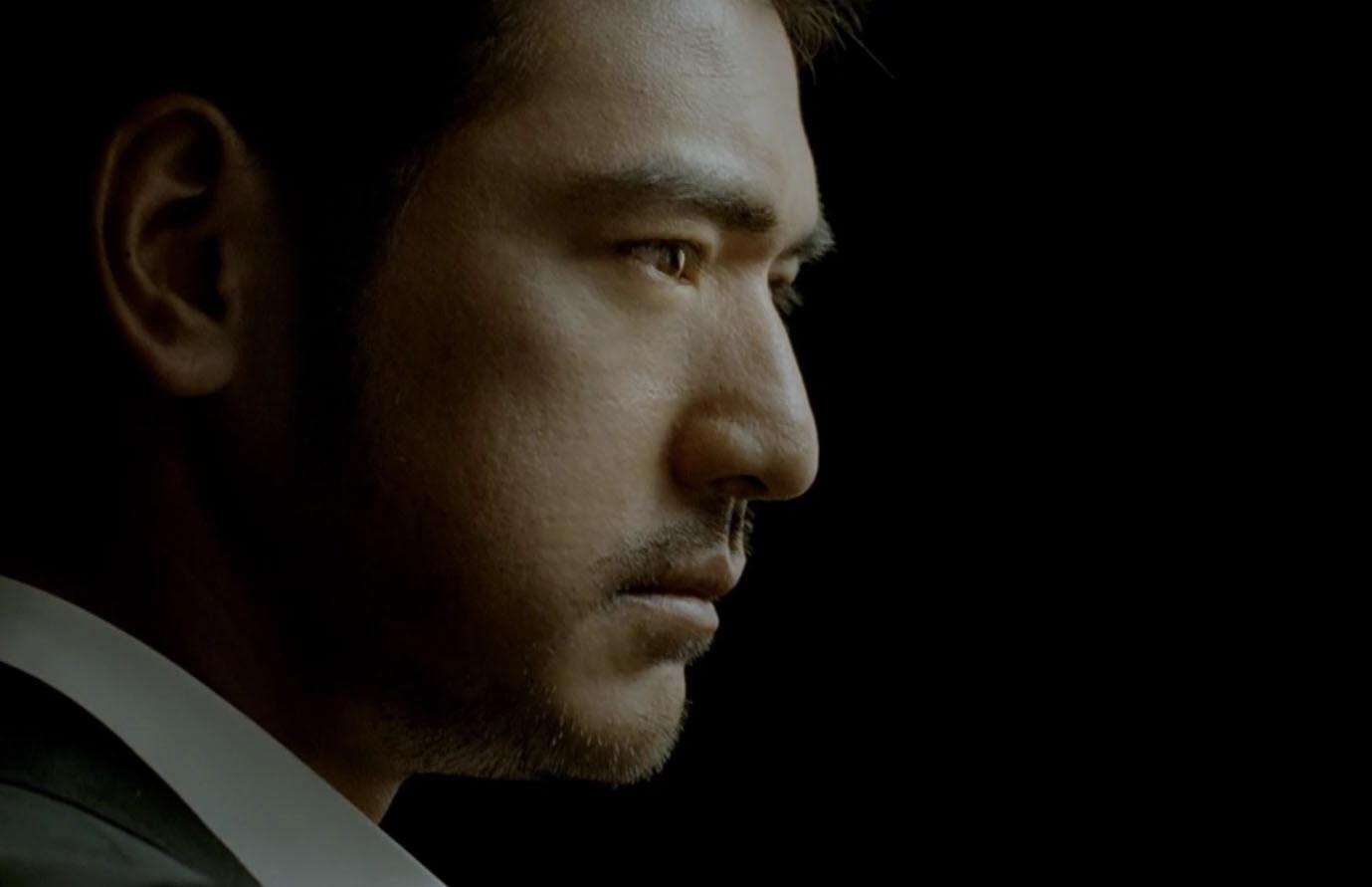 Panasonic Challenge Takeshi Kaneshiro 誰來挑戰金城武