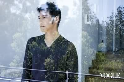 TAIWAN VOGUE 2011.01 台湾VOGUE 時尚雜誌 國際中文版 2011.01 月號
